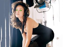 Olivia Wilde Hypnotized by 867564