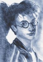 harry by blastedgoose