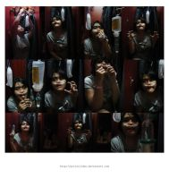 Hospital's Closet Session by polisitidur