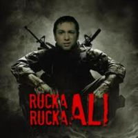 Ali Rucka    A Parody Legend by Mikeoeagle