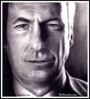 Saul Goodman - Bob Odenkirk - BREAKING BAD by Doctor-Pencil