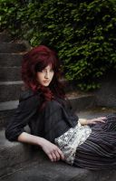 Fashion Shoot by SusanCoffey