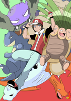 Kanto Adventure by Rogo-the-Golden-Boy
