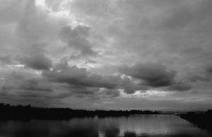 Cloudy Morning by Soldi