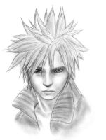 Cloud by hyoukyo