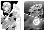 FMA pages by Hiruka00