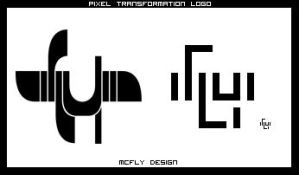 logo transform by mcfly-diz