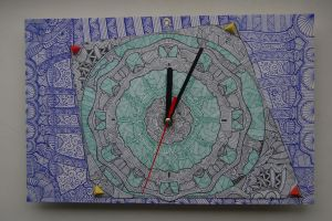 Clock by ExScout