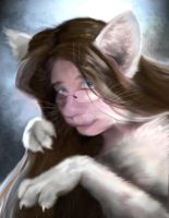 Cat Morph by LilleahWest