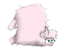 Fluffle Puff Fell by LizziePotatoPad