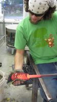 glass blowing 2 by rustyglass311