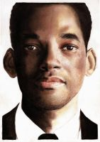 Will Smith - Seven Pounds by glpfox19