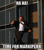 Time for Markiplier! by onyxcarmine