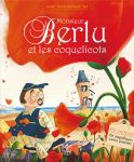 Mr Berlu et les coquelicots by grainesDeSeL