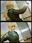 Hide Sword Saber by Inushio