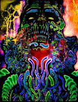 Lord Oxycontin luminescent by cannibal67