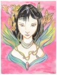 Amano Fae... by Angeldess