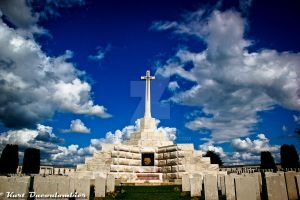Tyne Cot by Riddseh