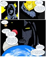 BNH Chapter Two Page Eight by JamesRiot