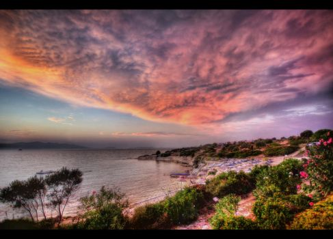 32 Bit True Color HDR by ISIK5