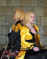 Vocaloids of Evil Close Fate by Dollie Dearest by DollieDearestCosplay