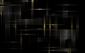 Black N Gold by manoluv