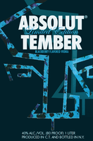 Absolut Tember by guilty-bystander