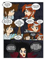 St.S Comic Hades19 by SO6W