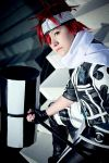 Lavi - Hammer of Gods by stormyprince