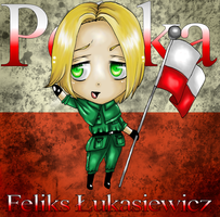 POLAND by queen-of-rainbows