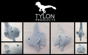 Ocean Sunfish Beanie by Tylon