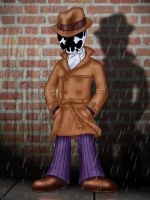 Rorscharch by payno0