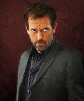House MD by AndyTkach