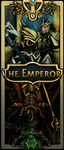 4. The Emperor by theladyems