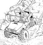 JEEPs by cavalars