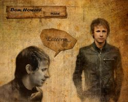 Dom Howard by Invincible3713