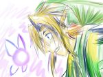 link navi or is it tatl? by HylianGuardians