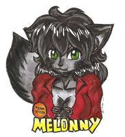 Melonny Commission by Karrit