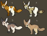 Points adoptables by V1KA