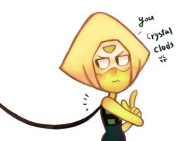 You Crystal Clods!!!! by Kunzite-C