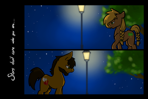 We've Come At A Starcrossed by SlightInsanity