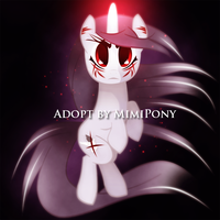 HALLOWEEN Pony 2[closed] by MimiPony