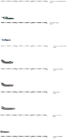 Russian Cruise Missile Evolution by VoughtVindicator