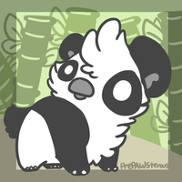 :Bamboo: by PrePAWSterous