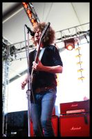 Wolfmother by kalani1980