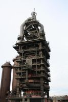Smelter 01 by CD-STOCK by CD-STOCK
