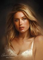 Pretty Face P2- Doutzen Kroes by Amro0