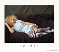 acedia by manualsuicide