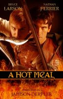 """""""A Hot Maeal """" poster 1 by fotograff"""