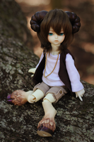 Angel Oak i by aisu-isme